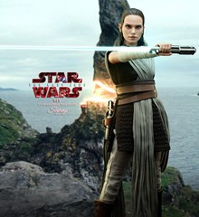 rey_006 (siuping1018) Tags: siuping hottoys disney starwars thelastjedi rey photography actionfigures toy onesixthphotography canon 5dmarkii 50mm