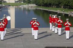 Marine Corps Sunset Parade 12 June 2018  (133) (smata2) Tags: drumcorps marinedrumcorps washingtondc dc nationscapital usmc marinecorps military marinesunsetparade