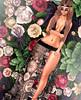 ◈№.472 - flower power (αlιcα r. vαɴ нell) Tags: dead dollz runaway catwa maitreya flower power girl rweind 60s