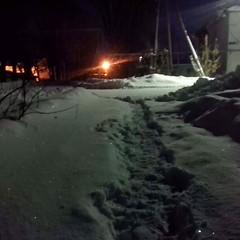 snow (Last Iron Felix) Tags: instagram snow winter зима снег