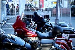 GKE-2866 (GKE/photos) Tags: reykjavík ingólfstorg iceland bike motorbike motorcycles