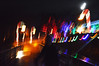 Running after Isabelle (Sotosoroto) Tags: renton washington coulonpark night christmas christmaslights