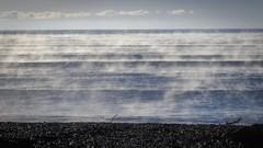 Waves on the beach (njohn209) Tags: nikon nz seascape p900