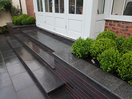 Garden Design and Landscaping Altrincham Image 23
