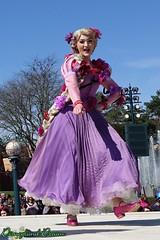 Pirates ou Princesses Disney: à la croisée des chemins! (Disneyland Dream) Tags: pirates princesses festival disney disneyland paris 25 spring time printemps season saison croisée chemin