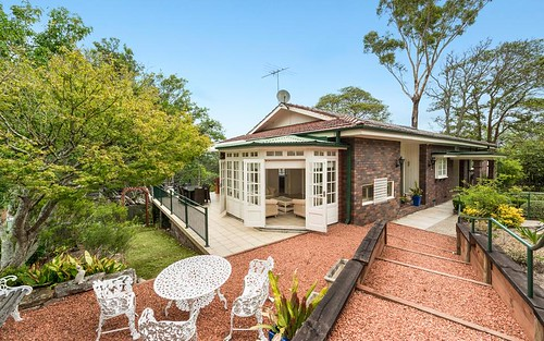 2 Beechworth Rd, Pymble NSW 2073