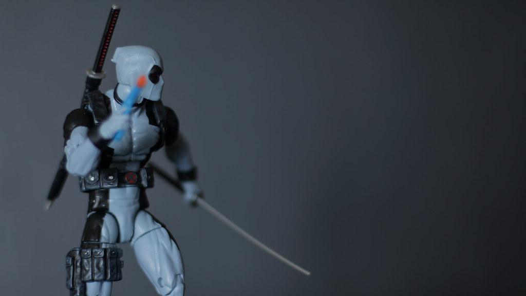 Deadpool X Force Hannaford Tags Marvel Hasbro Baf Actionfigure Marvellegends Xforce