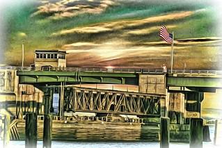 Merrimac River Bridge