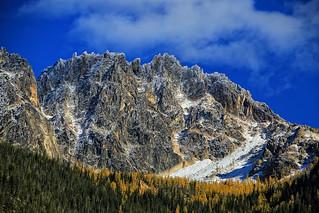 North Cascade Mountains, 1