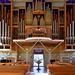 St Peter's Eaton Sq / Organ