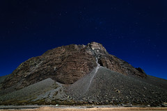 Cordillera de los Andes (VonFer Madness) Tags: nikon chile rokinon 10mm andes cordilleradelosandes astrophotography astronomy astrophotos mountain stars