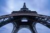 La Tour Eiffel (cos_rivera) Tags: 1635mm a7riii pixelshift metal sky france paris eiffel