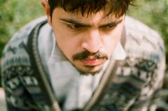 (Shamimhgh) Tags: ae1 canon boy tehran film fujicolor fujicolorc200 50mm f18