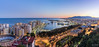 Málaga de mi corazón (-COULD 2.0) Tags: málaga spain corazón sigma andalucia noche night puerto sea harbour panorámica panoramic
