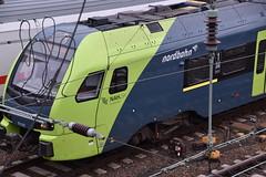 DSC_6249 (kevin.korffmann) Tags: transport transportation traffic mobility mobilität zug train schiene nahverkehr hamburg