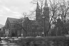 1970 Nov-Dec 114 (R. W. Rynerson) Tags: goslar kreiensen braunschweig de deutschland frg 1970 kirche