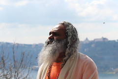 IMG_7259 (amavivek) Tags: himalayan sadhu guru yogi swami saraswati ananda dayananda puja yogavidya onlus byogi rediscovering life through death