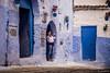 Chaouen (tom.zelinsky) Tags: tomzelinsky morocco chaouen blue