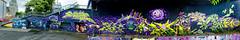 Graffiti 2017 in Mainz-Kastel (pharoahsax) Tags: graffiti mainzkastel mainz kastel wb pmbvw bw hessen süden deutschland kunst art streetart street urban urbanart paint graff wall germany artist legal mural painter painting peinture spraycan spray writer writing artwork tag tags worldgetcolors world get colors
