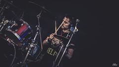 War Kabinett (Hostile Gradenko) Tags: metal thrash symphonic black death speed heavy music show openair live stage concert guitar bass sing singer song guitarrist bassist drum drummer mexico mexican band musician photography