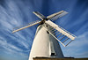 X and Y (ifido) Tags: ballycopeland windmill millisle ireland northernireland ards peninsula blue cirrus bigsky nwm
