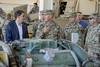 2018-04-18_Fort Hood Visit (Secretary of the Army) Tags: forthood texas army usarmy iiicorps phantomwarriors soldier soldiers tanks cavalry abrams paladins bradleys artillery armor