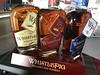 IMG_8249 (theminty) Tags: whiskyx whiskey whisky scotch bourbon rye theminty themintycom irishwhiskey americanwhiskey