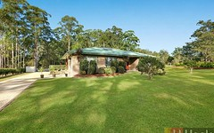 330 Old Station Road, Verges Creek NSW