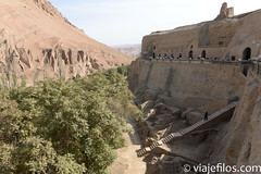 Viajefilos en Xinjiang 012 (viajefilos) Tags: bauset viajefilos asia turpan china rutadelaseda
