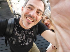 IMG_20170706_205540 (JoanCanalsPhotography) Tags: bcn barcelona agbar landscape anja joan joancanals selfie food cooking home suithome banyoles llac llacdebanyoles catalonia catalunya nature