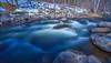 Cold Flow (John Kocijanski) Tags: water tenmileriver landscape longexposure leebigstopper canon1740mmllens canon5dmkii river spring sullivancounty nature