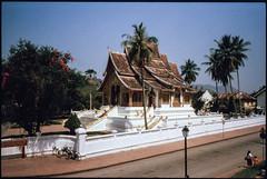 Luang Prabang - Laos (waex99) Tags: 2018 leica luang m6 prabang rollei slide summicron laos cr200 epson v800 asia asie indochine mekong temple boudiste buddhist travel voyage tourisme cityscape heritage unesco tourism patrimoine