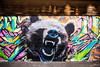 Happy Bear (Thomas Hawk) Tags: america saltlakecity usa unitedstatesofamerica unitedstates utah bear graffiti fav10