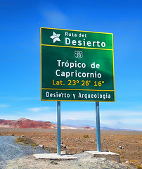 Tropic of Capricorn (Luís Biggi) Tags: atacama tropicofcapricorn chile deserto andes