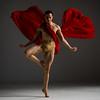 Ballet Red 5 (Mark Klotz) Tags: ballet red redfabric balletdancer beauty elegance dance dancer hasselblad hasselbladh6d100c mediumformatdigital markklotz artisticphotography surreal igdancers contemporarydance contemporaryballet vivid brightred thisissparta wings