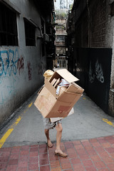 Junk (gergelytakacs) Tags: asia asian baygate china fareast hongkong macanese macao macau pearlriver peoplesrepublicofchina portugeseempire sar alley backalley backstreet box boxes bystander calle candid carry carrying carton city cobblestone crate delivery documentary flipflops flâneur island junk man move package passageway photo photography public rue shorts space specialadministrativeregion strada stranger strasenfotografie street streetphotographer streetphotography streetphotgrapher streetphotgraphy streetphoto streets streetscape take trash ulica unposed urban urbanphoto urbanphotographer urbanphotography utcafotó улица רחוב 澳門 澳门 濠鏡 鏡海