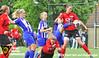 SSS - RVVH (Decal Digitale Communicatie) Tags: finalevoetbalrijnmondcupvrouwen football klaaswaal rvvh ridderkerk sss sssrvvh voetbal svslikkerveer zuidholland netherlands nl