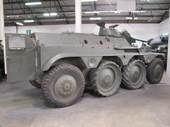 "Panhard EBR ETT 2 • <a style=""font-size:0.8em;"" href=""http://www.flickr.com/photos/81723459@N04/41082297460/"" target=""_blank"">View on Flickr</a>"