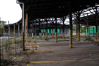 Mount Gambier Roundhouse