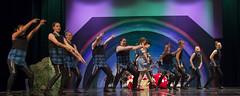 DJT_5648 (David J. Thomas) Tags: northarkansasdancetheatre nadt dance ballet jazz tap hiphop recital gala routines girls women southsidehighschool southside batesville arkansas costumes wizardofoz