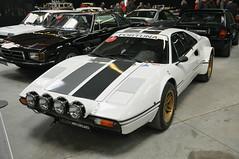 Ferrari 308 GTB Gr.4 - 1979 (jfhweb) Tags: jeffweb sportauto sportcar racecar supercar gt voituredecourse historicalcar voituredecollection voituregrandtourisme voituredesport voiturehistorique vehiculehistorique avignonmotorfestival amf2018 avignon amf ferrari 308gtb