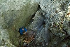 Grotte de Malvaux - Bolandoz (inedit) (francky25) Tags: grotte de malvaux bolandoz inedit découverte franchecomté doubs karst gcpm