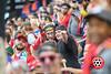 New York Red Bulls vs FC Dallas (La Pelota Media) Tags: nyrb soccer futbol mls sports redbullarena harrison newjersey unitedstates