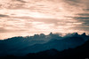 Sunglow (Rico the noob) Tags: dof d850 landscape nature mountains outdoor clouds trees rigi 2017 tree schweiz forest sky sunrise published switzerland 70200mm 70200mmf28