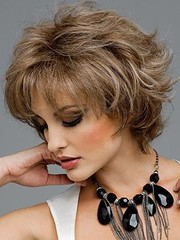 Thick Short Hairstyles for Older Women Above 40 and 50 (nididchy) Tags: hairstyles for medium length hair short long school millennial viking beard l mens fashion style jewelry i tattoos sunglasses glasses sensod | diy home decor mehndi designs pallets health hairstylecom try haircuts