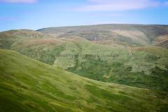 Surging hills (Shutterbytes by Michele Hamilton) Tags: june2018 scotland border clouds countryside hills landscape sky unitedkingdom gb moffat dumfries galloway