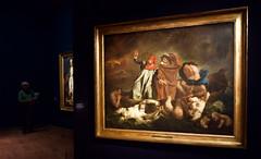 DSC_0647 (Juan Valentin, Images) Tags: eugènedelacroix romantic romanticismopintor paintings museedulouvre paris france art arte museos pinturas juanvalentin louvre muséedulouvre