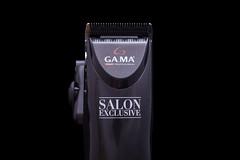 Gama Salon Exclusive PRO8 (Alvimann) Tags: gamasalonexclusivepro8 gama salon exclusive pro8 alvimann hair cut haircutter haircut machine maquina corta pelo professional profesional