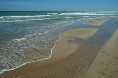 Mare Nostrum (MAURINO SAM) Tags: mediterráneo alicante guardamar comunicadvalenciana paisaje mar levante pentax revuenon