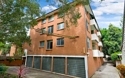 2/27 James St, Enmore NSW 2042
